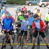 Get some exercise and support a good cause at Pedaling for Payson 2017
