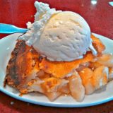 Food Snob: We stopped by Red Arrow Diner to try a slice of their famous apple pie