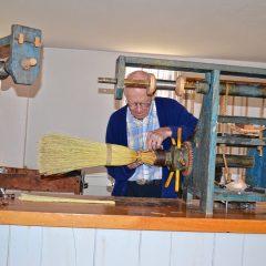 Take a trip to Canterbury Shaker Village