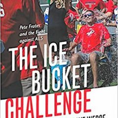 Author of Ice Bucket Challenge book to speak at Gibson's