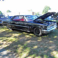See cars, cars and more cars at Kiwanis Club car show at NHTI