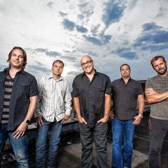 Sister Hazel to play for Monahan Foundation