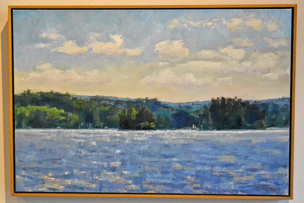 Summer Lake, Molly Wensberg. TIM GOODWIN / Insider staff