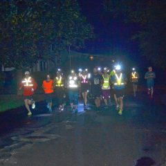 Can you run 200 miles with 11 others in a day?