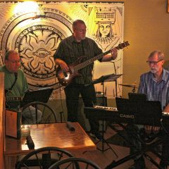 Entertainment: Lots of local bands playing at local hot spots this week