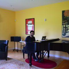 Avaloch Farm a one-of-a-kind music institute in Boscawen