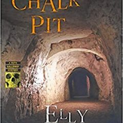 Book of the Week: 'The Chalk Pit'