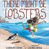 Book of the Week: 'There Might Be Lobsters'