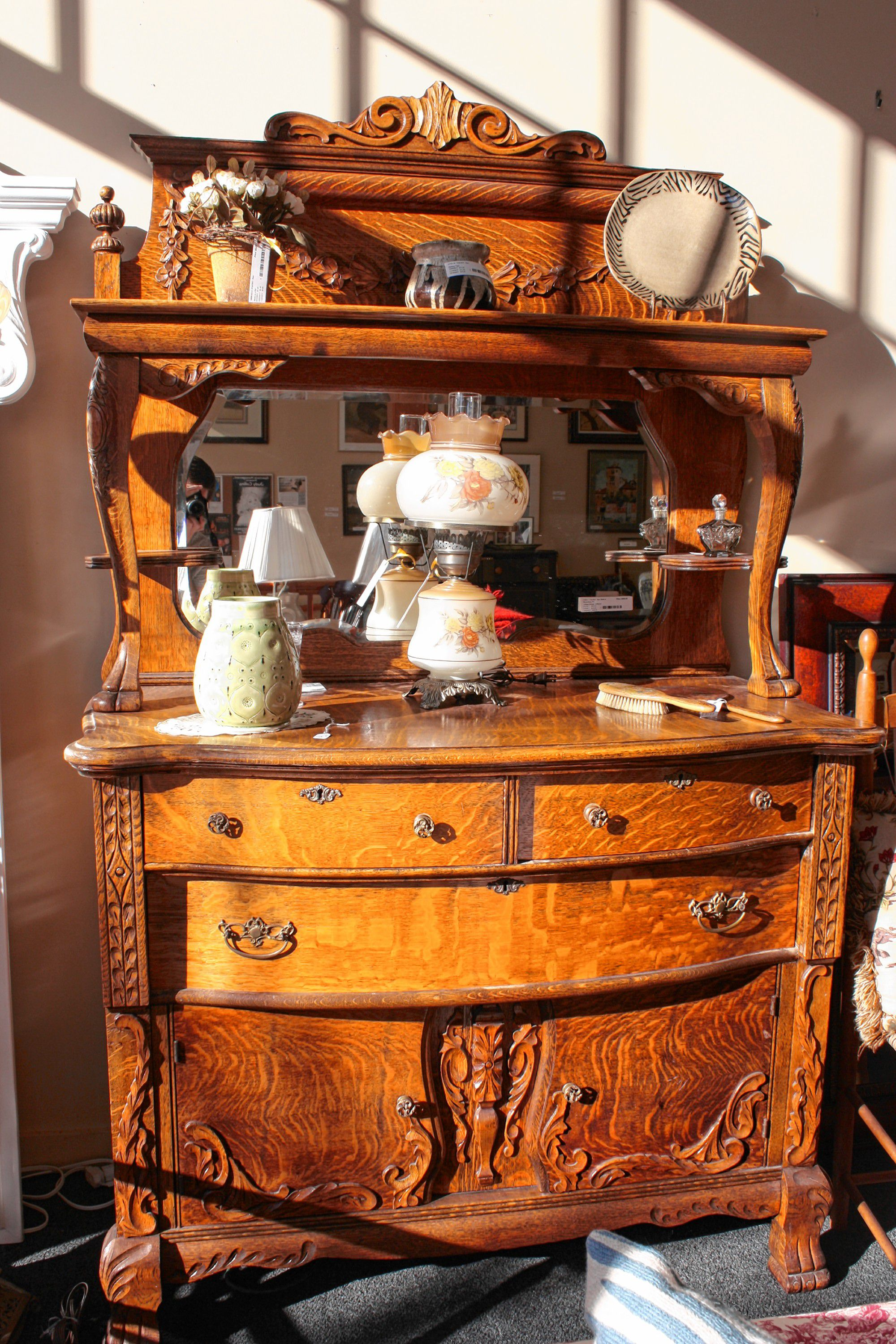 What Exactly Makes An Item Antique And How Can You Tell