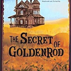 Book of the Week: 'The Secret of Goldenrod'
