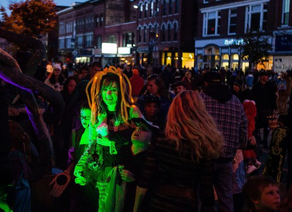 There's a slew of spooky and fun Halloween events coming up
