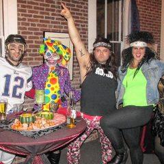 Three fun Halloween events coming up next week
