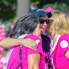 25th Making Strides walk brings in $524,528