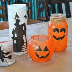 Go Try It: Get Halloween crafty at The Place Studio