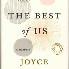 Author Joyce Maynard to present memoir 'The Best of Us' at Gibson's Bookstore