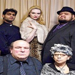 Bektash Shriners to host murder mystery