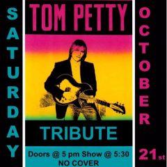 NEC Concord to host Tom Petty tribute night