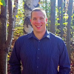 Concord Young Professionals Network:Robert Dunn likes beer and went to Alaska