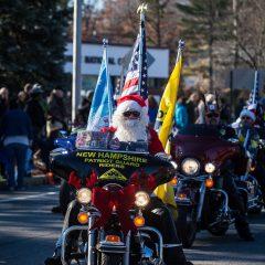 Concord Christmas Parade set for Saturday