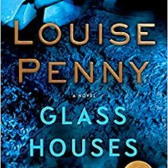 Book of the Week: 'Glass Houses'