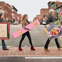 The Arts: Final week (ever) for McGowan Fine Art