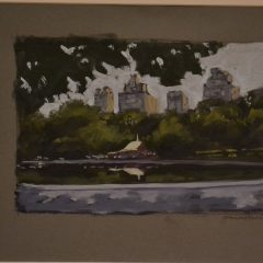 Art exhibitions on display in Concord