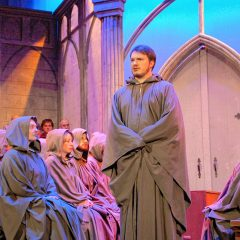 Community Players of Concord to perform 'Hunchback of Notre Dame'