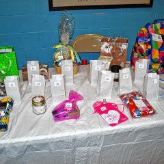 It's holiday craft fair season, so get shopping