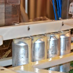 Video: Iron Heart's mobile canning operation at Concord Craft Brewing Co.