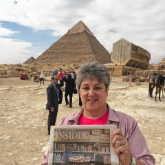 On the Road: We spent a whirlwind two weeks in Egypt