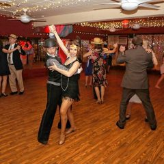 There are all kinds of fun New Year's Eve events in Concord