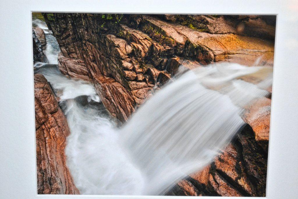 Sabbaday Falls, Livermore, Ken MacGray. TIM GOODWIN / Insider staff