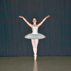Video: St. Paul's ballet to perform 'Nutcracker Act II'