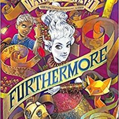 Book of the Week: 'Furthermore'