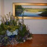 Art & Bloom will help brighten up your week