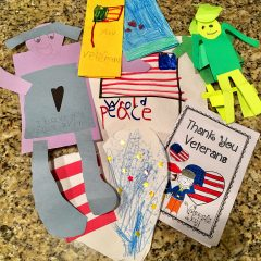 SOCK Club joined the Holiday Card Challenge