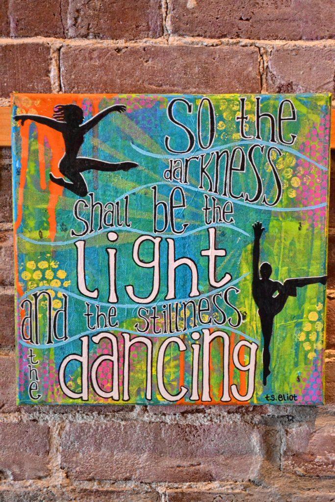 Dancing, Wendy Ayotte. TIM GOODWIN / Insider staff