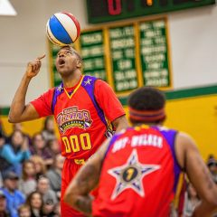 The Harlem Wizards are coming to Concord