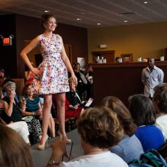 Lilise to team up with Red River to host red carpet fashion show