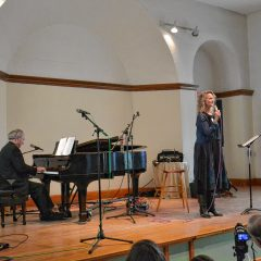 Video: Enjoy 'Music of the Americas' at Bach's Lunch