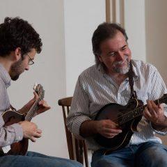 Mandolin Festival to be held virtually