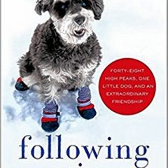 Go Try It: Concord Reads 'Following Atticus'