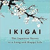 Book of the Week: 'Ikigai'