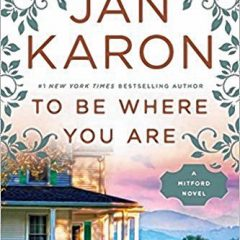 Book of the Week: 'To Be Where You Are'