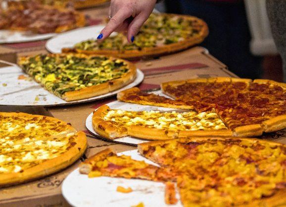The Pizza Pie Showdown sure was delicious