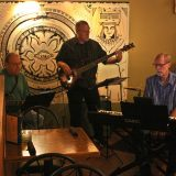 Entertainment: Nevers' Band, State Street Combo lead a packed music schedule