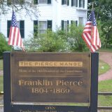 Brigade Lecture Series continues at Pierce Manse on Thursday