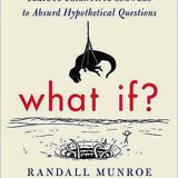 Book of the Week: 'What If?'