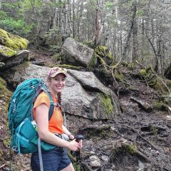 Concord Young Professionals Network: Lacie Smith is climbing all the 4,000-footers