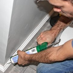 There are plenty of home improvement projects you can do yourself